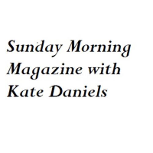 Sunday Morning Magazine Karen Bonnell11-02-14