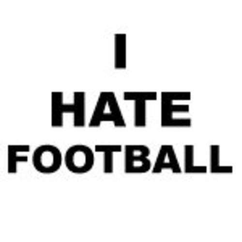Fucking Football!!