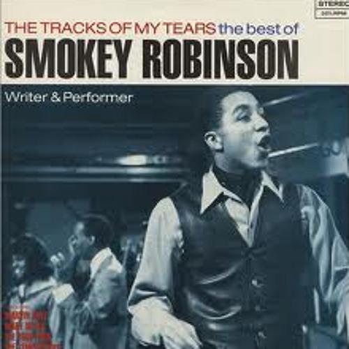 Smokey Robinson - Tracks of my tears (JaPetto Remix)