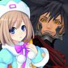 VANITAS VS ROM (From Neptunia)