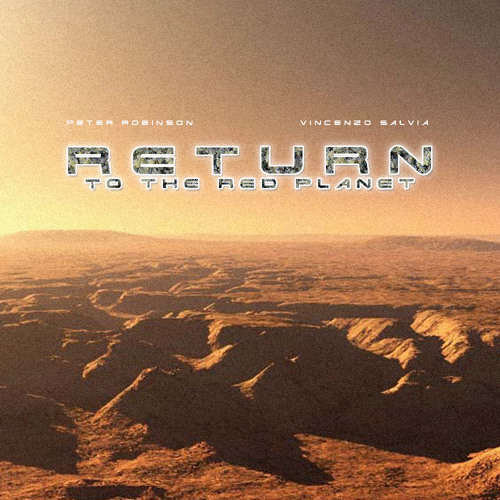 Return to the Red Planet (with Vincenzo Salvia)