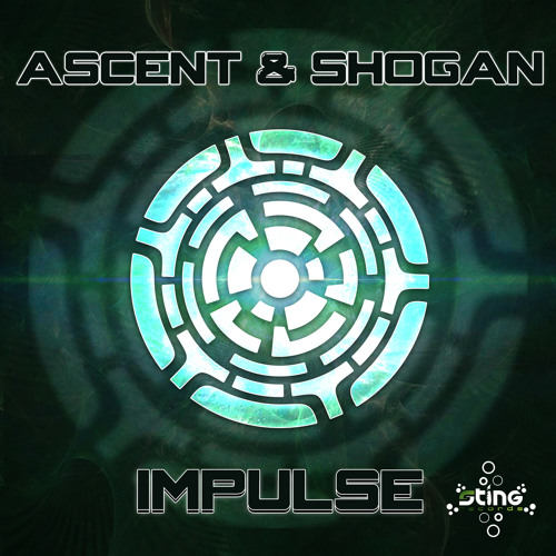 Ascent & Shogan - Zen - sample