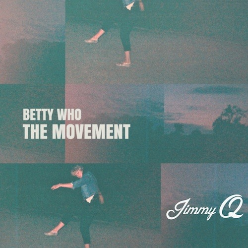 Betty Who - You're In Love (Jimmy Q Remix)