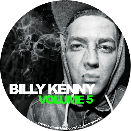 Billy Kenny - Vol 5 (Click 'SPLIT TRACK DOWNLOAD' For Split Tracks)