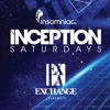 Darin Epsilon - Live at Insomniac presents Inception @ Exchange LA with Hernan Cattaneo [Dec 14 2013]