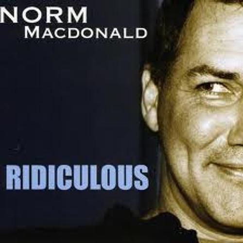 The Twelve Days Of Christmas | NORM MACDONALD | Ridiculous