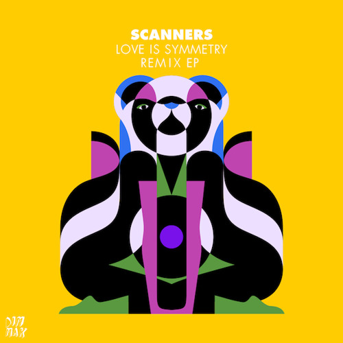 Scanners - Control (Boots N' Pants Remix)