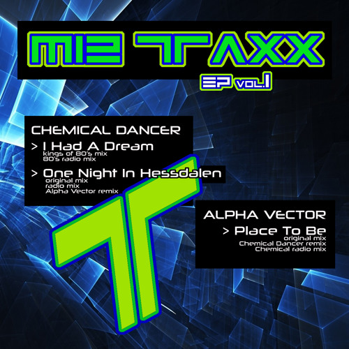 """CHEMICAL DANCER """"I Had A Dream (kings of 80's mix)"""" **PROMO CUT LOW QUALITY**"""