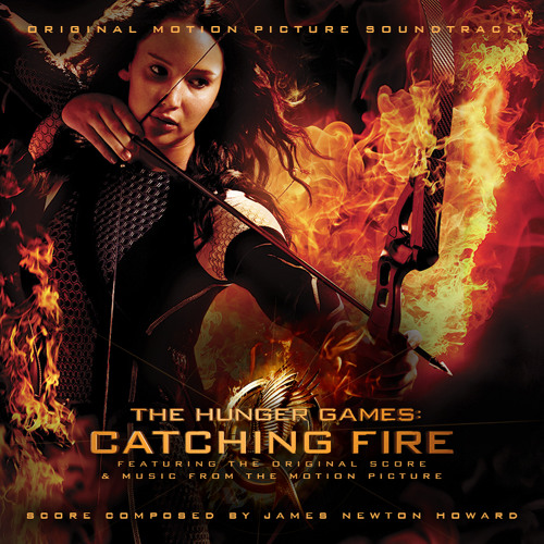 The Hunger Games: Catching Fire [Original Motion Picture ...