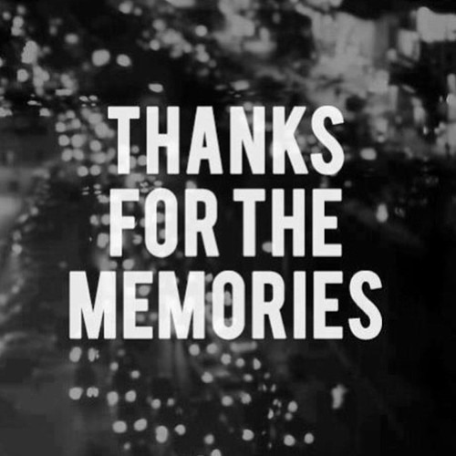 Thanks For The Memories - Fall Out Boy (Kasum Remix)
