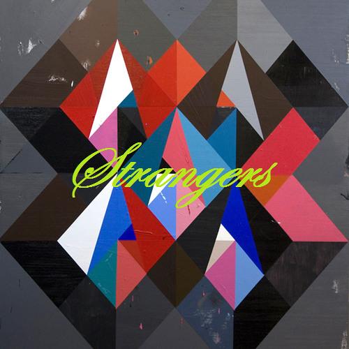 Alysha Kid- Strangers (Free Download)