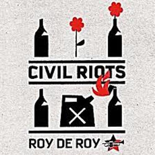Live-Gäste ROY DE ROY