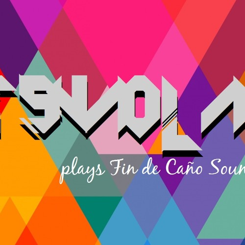 ESNAOLA! Plays Fin de Caño Sounds