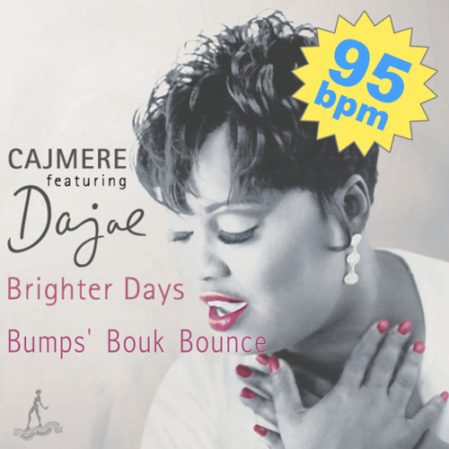 Brighter Days (Bumps' Bouk Bounce)