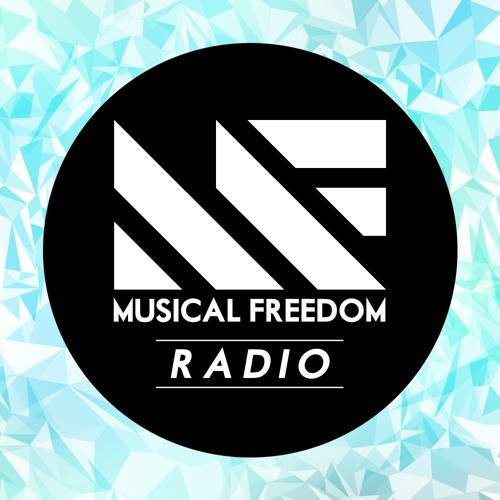 Musical Freedom Radio 007: DannyAvila