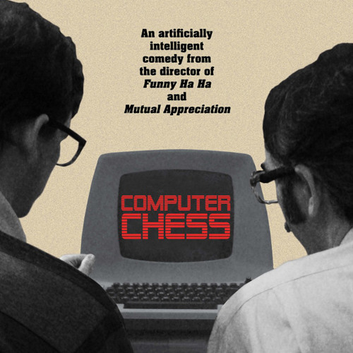 Your weekly streaming recommendation: Computer Chess