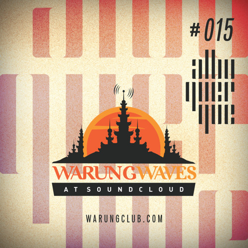 Ricardo Albuquerque @ Warung Waves - Exclusive Set #015