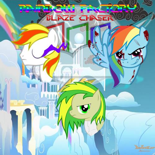 Rainbow Factory (Blaze Chaser's Remix) [Remastered]