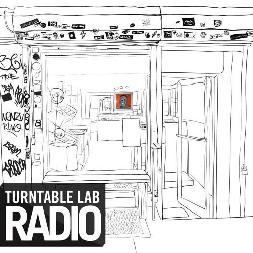 Turntable Lab Radio 022: Turntable Lab's Best Of 2013