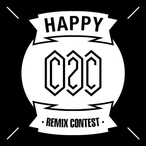 Happy - C2C - SorryDaddy Remix - Free download