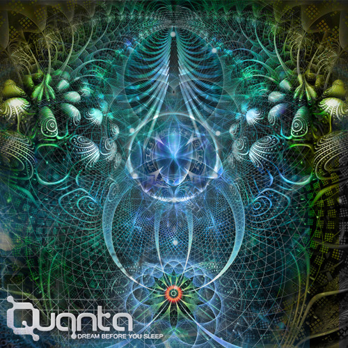 Psywamp - EurythmY & Quanta -  Dream Before You Sleep EP