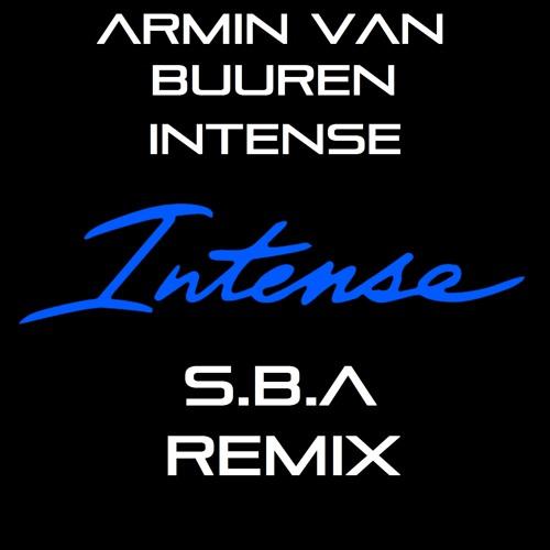 Armin Van Buuren - Intense [S.B.A Remix]