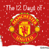 12 Days of United