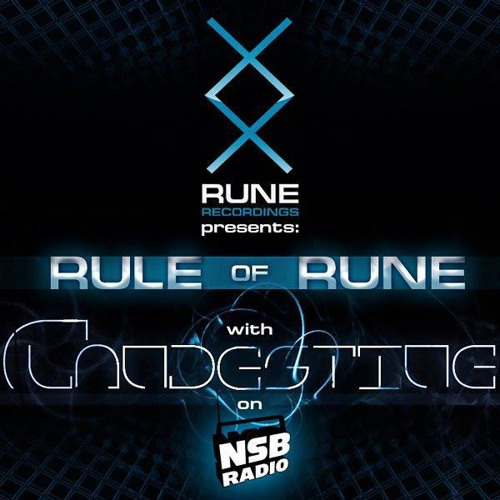 Rule of Rune 031 - Clandestine In The Mix (12.19.2013)