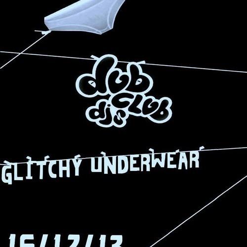 Glitchy Underwear Dubstrumental (MWM Recordings)