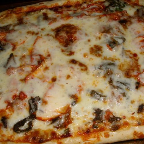 Smeefer - Kalbi Kimchi Pizza