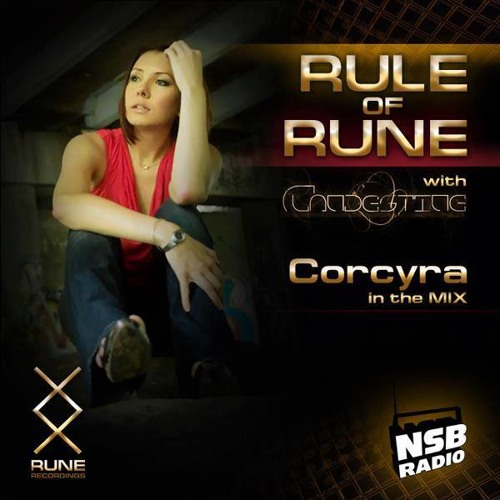 Rule of Rune 031 - Corcyra Guest Mix (12.19.2013)
