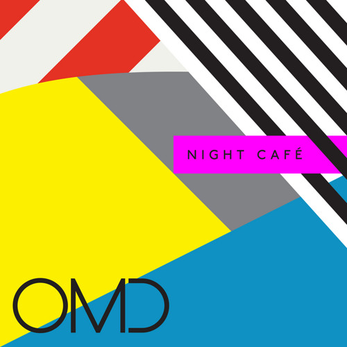 OMD - Night Café (Modern Future Remix)