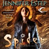 The Spider by Jennifer Estep, Narrated by Lauren Fortgang