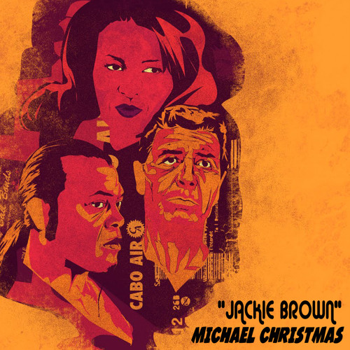 Jackie Brown ft. Manu Manzo (prod. Jasper Sheff)