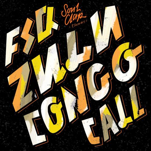FSQ - Zulu Congo Call (One Era Caribbean Disco Mix)
