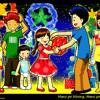 Sa Araw Ng Pasko (Cover by Zy & Faye)