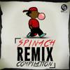 Fakin' feat. Thi'sl - Lecrae  (Spinach  Remix)