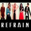 Refrain - Mirror (JT Cover)