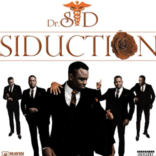 Dr Sid ft Don Jazzy, Wizkid & Phyno - Surulere Remix