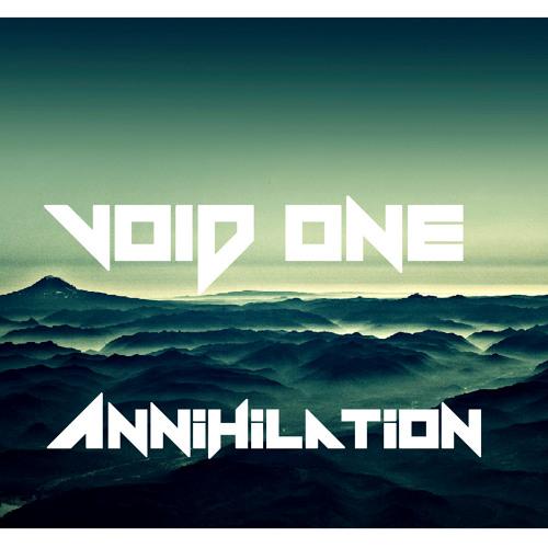 Void One - Annihilation