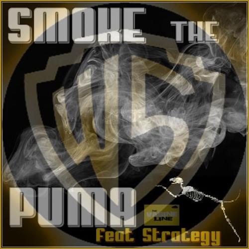 Wardia Skool - Smoke The Puma Feat Strategy