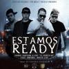 Estamos Ready -juanki santana & Kay El Agresivo ft. Dwende & Brujo Live (Prod. by Yadier & Pichyman)