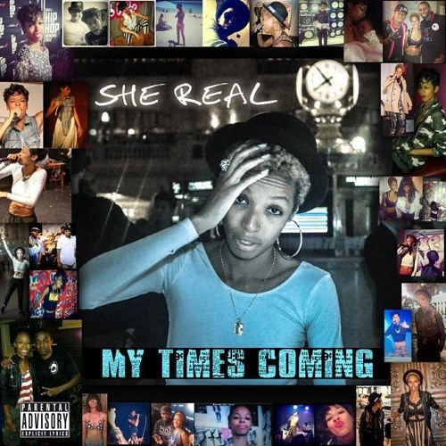 My Times Coming [Mixtape]