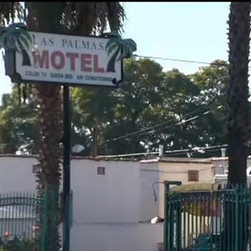 South L.A. Motel Faces Lawsuit Over Gang Activity