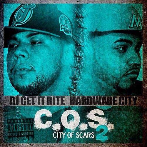 Hardware City- Busy Gettin Guap