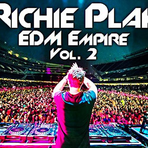 Richie Play presents EDM Empire Vol. 2