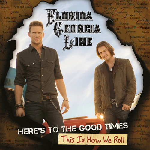 Florida Georgia Line - People Back Home