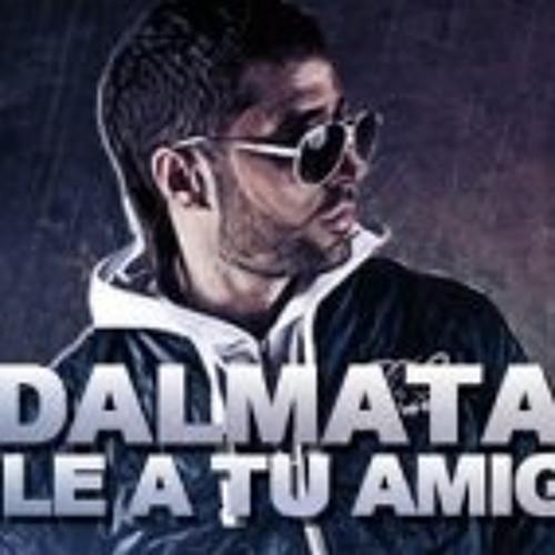 DALMATA - DILE A TU AMIGA - DJ TUCHO MIX -  2013 - (2) !