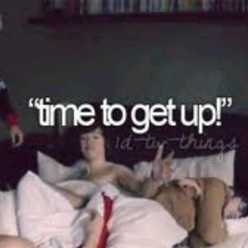 DJ AuRFresh - Time To Get Up (Winter DJ mix 2013)