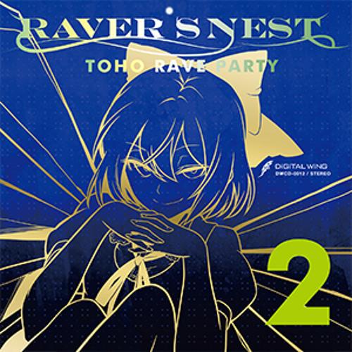 DWCD-0012「RAVER'S NEST 2 TOHO RAVE PARTY」Demo